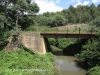Karkloof Kusane River historical bridge (5)