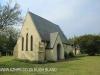 Karkloof St Marks Church exterior facade (1)