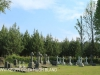 Karkloof St Marks Church graveyard views (1)