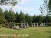 Karkloof St Marks Church graveyard views (2)