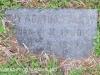 Karloof St Marks Church grave Agatha .....