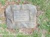 Karloof St Marks Church grave Agnes Mackenzie 1959