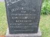 Karloof St Marks Church grave Albert Taynton