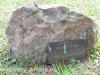 Karloof St Marks Church grave Alison Jane Pooler
