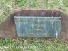 Karloof St Marks Church grave Antony Trafford 1939