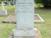 Karloof St Marks Church grave  Edward Dixon 1879