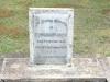 Karloof St Marks Church grave Edward Parker 1934
