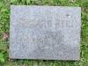 Karloof St Marks Church grave Edward Reid