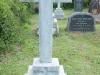 Karloof St Marks Church grave Edwin Parkinson