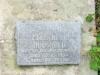 Karloof St Marks Church grave Elizabeth Houshold 1904