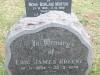 Karloof St Marks Church grave Eric Greene