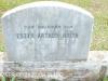 Karloof St Marks Church grave Estyn Haith