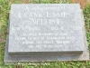 Karloof St Marks Church grave Frank Nellist 1995
