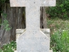 Karloof St Marks Church grave George Trotter 1871. (1)