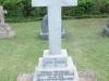 Karloof St Marks Church grave Graham Hutchinson 1928)