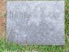 Karloof St Marks Church grave Hannah Wray