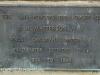 Kearsney College Chapel Gate plaque RH  Matterson