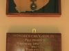 Kearsney College Chapel Paul Whiley Honorus Crux 1991 Oceanos rescue
