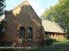 Kearsney College Chapel exterior. (2)