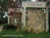 Kearsney College entrance gates (2)