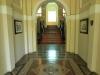 Kearsney Manor - East entrance steps and hallway (1)