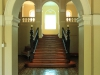 Kearsney Manor - East entrance steps and hallway (2)