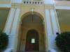 Kearsney Manor - East entrance steps and hallway (6)