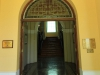 Kearsney Manor - East entrance steps and hallway (8).