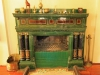 Kearsney Manor - Lounge fireplace (1)
