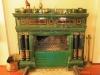 Kearsney Manor - Lounge fireplace (1)