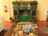 Kearsney Manor - Lounge fireplace (2)