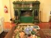 Kearsney Manor - Lounge fireplace (2)