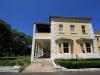 Kearsney Manor - West elevation - pool & parking (1)
