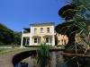 Kearsney Manor - West elevation - pool & parking (11)