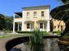 Kearsney Manor - West elevation - pool & parking (12)