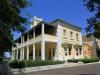 Kearsney Manor - West elevation - pool & parking (2)