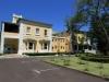 Kearsney Manor - West elevation - pool & parking (4)