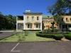 Kearsney Manor - West elevation - pool & parking (6)