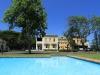 Kearsney Manor - West elevation - pool & parking (8)