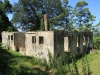 Kearsney Manor -  ruined staff quarter residence (12)
