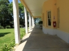 Kearsney Manor - verandah