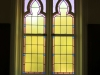 Kearsney Manor - Church interior - windows (4)
