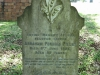 Kearsney Manor - Graveyard - grave - Abraham Pillay 1924