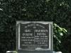 Kearsney Manor - Graveyard - grave - Alec & Maureen Bannink