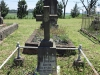 Kearsney Manor - Graveyard - grave - Anne Rosemary Austin 1945