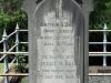 Kearsney Manor - Graveyard - grave -  Arthur Bull (1904) & Jessie Bull 1936