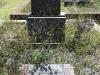 Kearsney Manor - Graveyard - grave - Basil Boyd Balcolm
