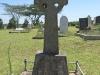 Kearsney Manor - Graveyard - grave -  Dorothy Vera Matterson 1923