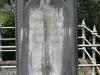 Kearsney Manor - Graveyard - grave - Ernest Bull 1910