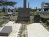 Kearsney Manor - Graveyard - grave -  Gem Balcolm